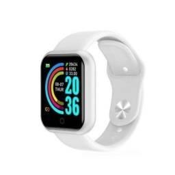 Promoção - Smartwatch D20 Relogio Inteligente