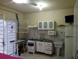 Aluguel por dia ou mensal anual a combinar Centro BC mobiliado Apto Kitinet loft temporada