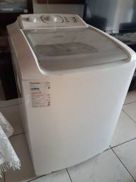 Máquina de lavar eletrolux 12k