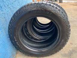 Vendo 4 pneus aro 18