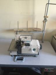 Maquina overlock industrial butterfly industrial