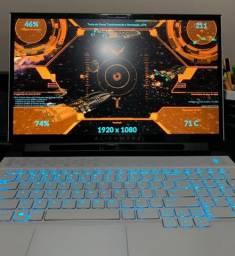 Alienware M17 R2