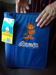 Fichário Garfield