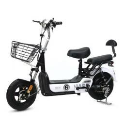 Scooter Elétrica 350wts