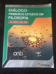 Livro de filosofia