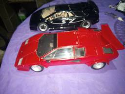 Miniaturas Lamborghini