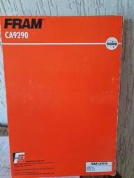 Filtro de ar fran CA9290