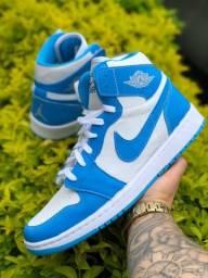Air Jordan Azul