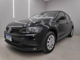 Título do anúncio: Volkswagen Polo 1.6 MSI (Aut) (Flex) 2019 2020 zero de entrada