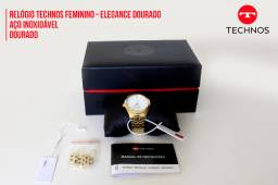 Relógio Technos Elegance - Dourado 2036lov/4b (Feminino)