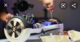 Manutenção veículos elétricos
