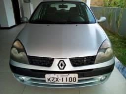 Renault Clio Privillege 1.0 16v -vendo urgente
