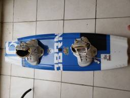 Prancha wakeboard