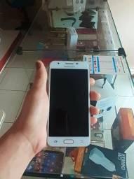 Samsung J5 Prime Dourado (entrega Grátis)