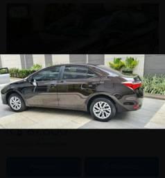 Toyota Corolla 1.8 GLI 16V<br><br>