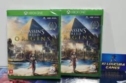 Assassin's Creed Origins Jogo Xbox One