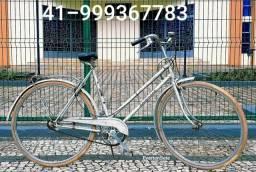 Bicicleta favorit ( Origem Checoslováquia , única no Brasil )