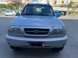 Título do anúncio: Grand Vitara 2000 2.0 16v 4x4 gasolina