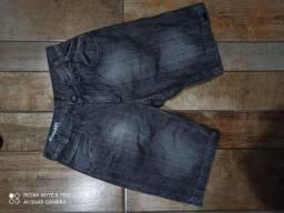 Bermuda jeans Venom