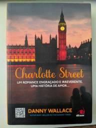 Charlotte Street Romance