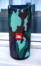 Caixa de Som Bluetooth Portátil JBL 113 + Frete Grátis - BH