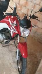 Cg titam esd  150 cc ano 2015
