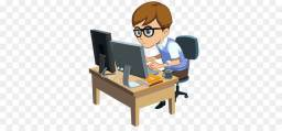 Programador web - PHP, Phyton, java