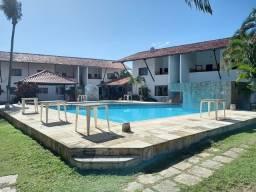 Título do anúncio: Apartamento para locação no Farol de Itapuá, 02 suites, 48 m2, 100mt da praia