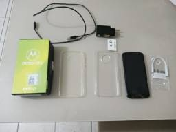 Motorola Moto G6 Plus  Indigo 4G