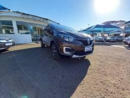 Título do anúncio: Renault Captur 2.0 16V HI-FLEX INTENSE AUTOMATICO