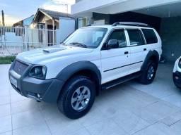 Pajero HD 2011 diesel