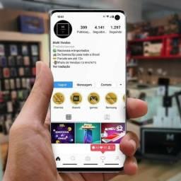 Título do anúncio: IPhone 8 - loja fisica !