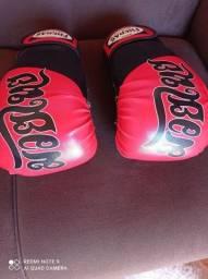 Luvas para boxe ou muay thai - Dourados MS