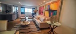 Título do anúncio: A venda excelente apartamento com 135m² 3q + dep completa na melhor localização de Maceió.