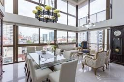 Apartamento à venda com 4 dormitórios em Moinhos de vento, Porto alegre cod:290544