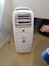 Ar condicionado portátil 1100btu Philco