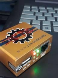 Zx3 box