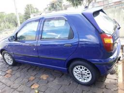 Fiat Pálio EDX 97