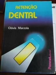 Livro odontológico Retenção Odontológica