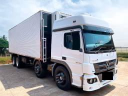 Caminhão Mb 2430 Ano 2015