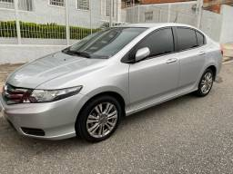 Honda city ex 1.5 flex