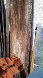 Prancha de madeira cedrinho