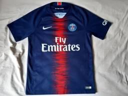Camisa Nike PSG temp. 18/19 - Tamanho M - 100% ORIGINAL