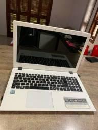 Notebook Acer ótimo preço.