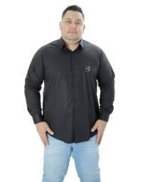 Título do anúncio: Camisas Plus Size - 100% algodão