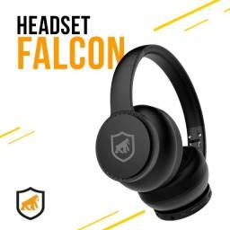 Headphone Falcon Gshield - lacrado