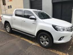 Toyota Hilux SRV 2.018