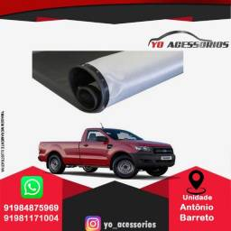 Capota Ford Ranger 2013 a 2020 Cabine simples
