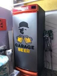 Cervejeira da grande