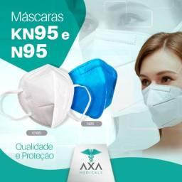 Ofertas de máscaras kn95